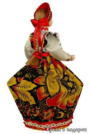 Красивый оригинальный подарок шкатулка в кукле
