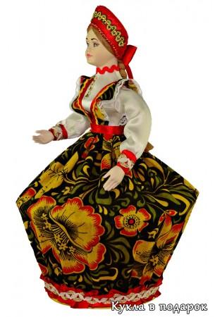 Фото шкатулок в подарок в русском стиле