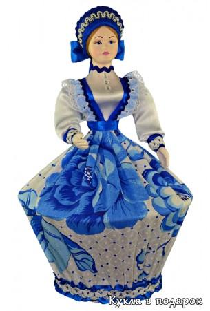 Авторские шкатулки куклы ручной работы