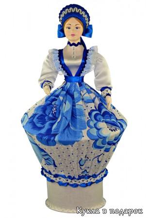 Шкатулки куклы ручной работы
