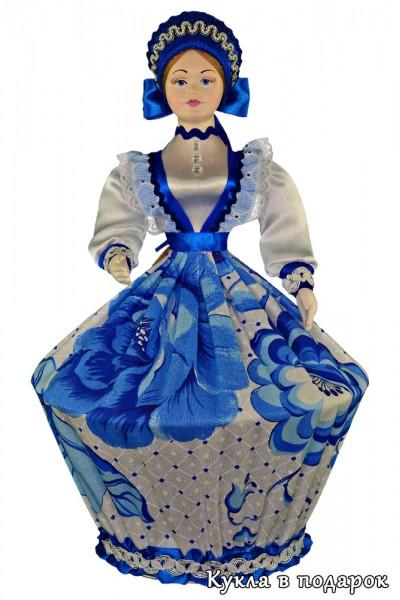 Куклы шкатулки