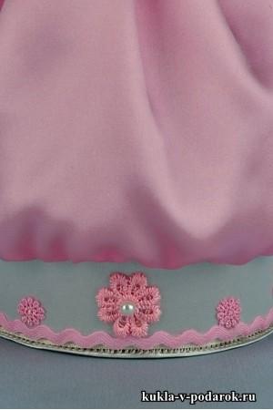 Фото красивая шкатулка ткань и отделка