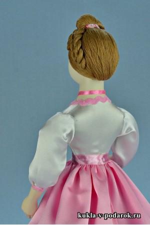 Фото красивая кукла шкатулка подарок женщине