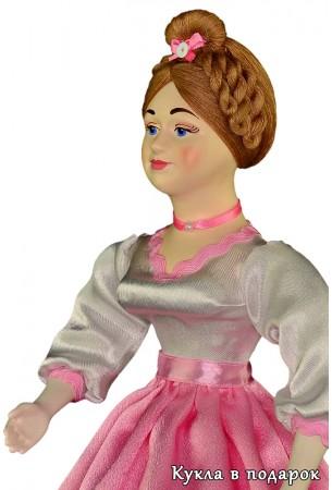 """Изящная шкатулка в магазине """"Кукла в подарок"""""""