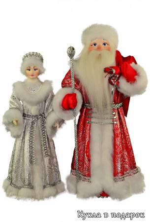 Куклы ручной работы купить новогодний подарок