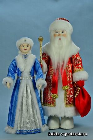 Новогодний подарок под елку для детей и взрослых