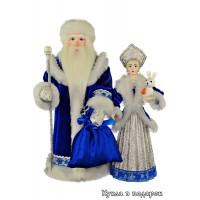 Новогодние игрушки для детей