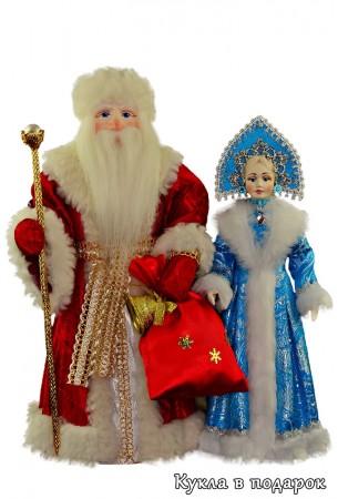 Подарочный набор куклы в подарок