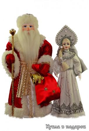 Подарочный набор сувениры из Москвы