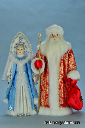 Куклы от автора