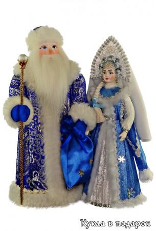 Красивые авторские куклы