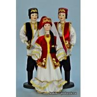 Сабантуй - татарский праздник урожая