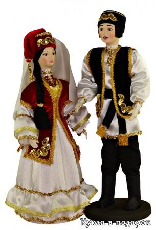Кукла в подарок - магазин сувениров