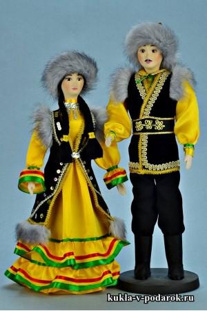 Красивые куклы готовый хенд мейд подарок