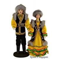 Башкирские народные традиции, искусство и уклад жизни