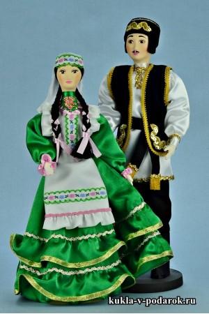 Текстильные куклы сделано в России, Москва
