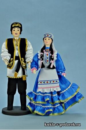 Текстильные куклы авторская ручная работа