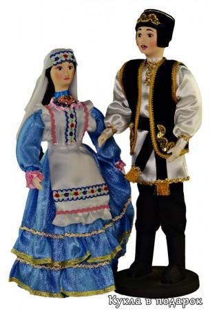 Московский магазин текстильных кукол авторской работы