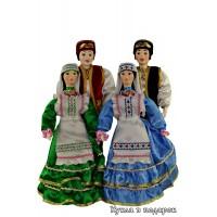 Татарская национальная культура