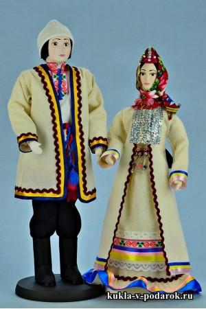 Недорогие куклы в  подарок