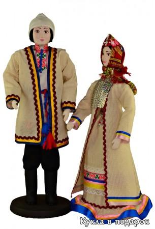 """Куклы в недорогом магазине """"Кукла в подарок"""""""