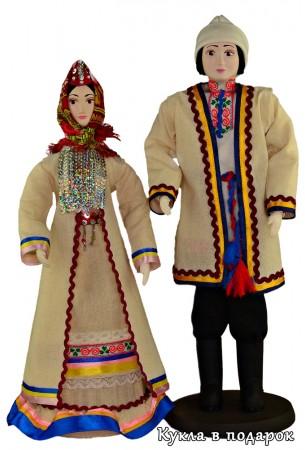 Недорогой марийский сувенир по низкой цене