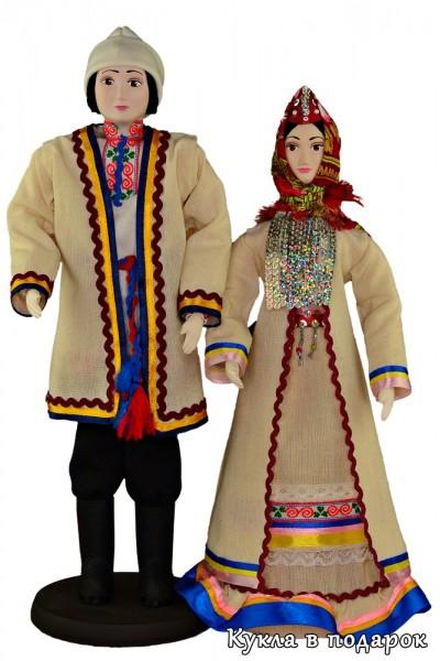 Недорогие куклы Марий Эл