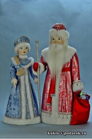 Куклы ручной работы красивый подарок детям и взрослым