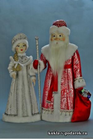 Куклы ручной работы сделано в России, Москва