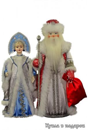 Куклы авторской работы сделано в России Москва