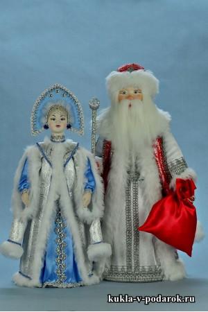 Куклы авторской работы красивый готовый подарок