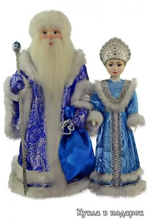 Новогодние сувениры готовые куклы сделано в России, Москва