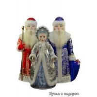 Кукла ручной работы - история и виды