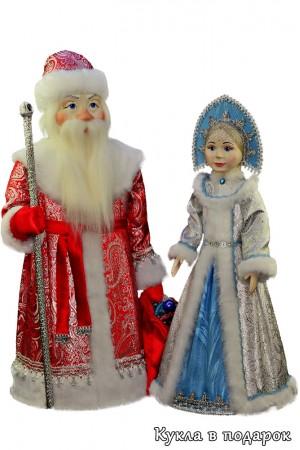 Елочные игрушки ручной работы с доставкой по Москве