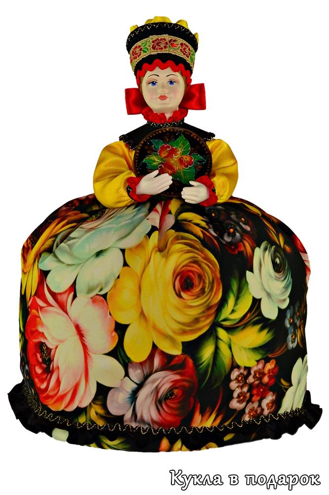 "Кукла грелка из интернет-магазина ""Кукла в подарок"""