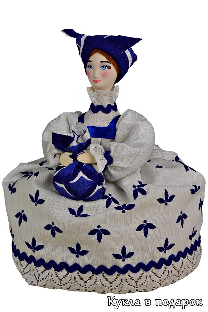 Славянская кукла берегиня